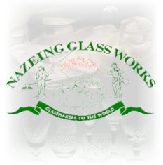 NAZEING GLASS WORKS - Glassmakers to the World
